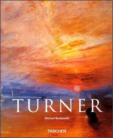Michael Bockemühl - J. M. W. Turner, 1775-1851