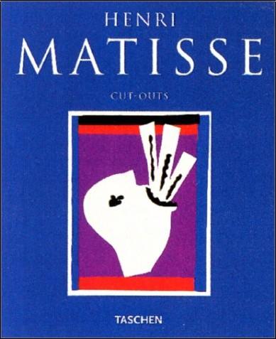 Henri Matisse - Matisse, gouaches découpées