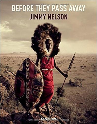 Jimmy Nelson - Before They Pass Away / Les dernières ethnies, avant qu'elles ne disparaissent
