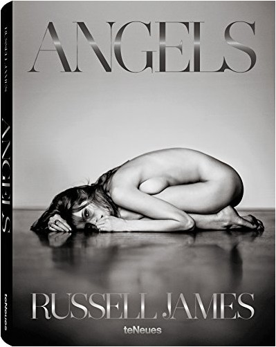 Russell James - Angels