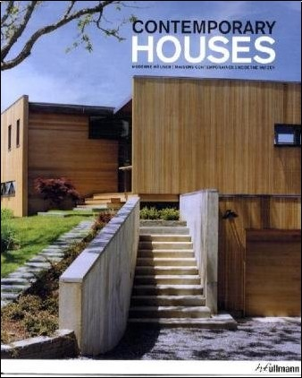Antonio Corcuera - Maisons Contemporaines/Contemporary Houses