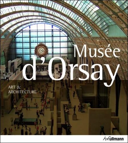 P.J. Gärtner - Musée d'Orsay, art et architecture