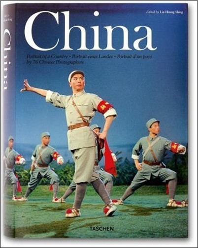 Heung Shing Liu - China: Portrait of a Country - Portrat eines Landes - Portrait d'un pays by 88 Chinese Photographers