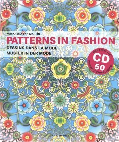 Macarena San Martín - Patterns & Applications in Fashion