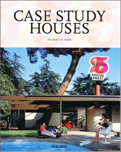 Peter Gössel (ED) - Case Study Houses