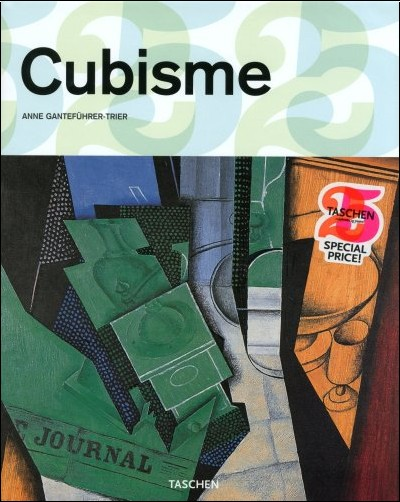 Anne Ganteführer-Trier - Le Cubisme