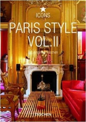 Angelika Taschen - Paris Style vol.2