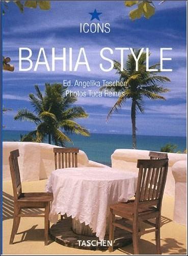 Angelika Taschen (ED) - Bahia Style