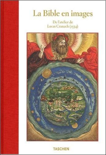 Stephan Füssel - La Bible en images