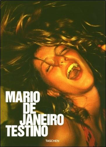 Gisele Bundchen - Mario Testino: Rio De Janeiro
