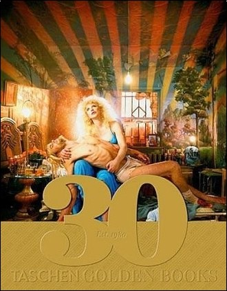 David LaChapelle - LaChapelle, Heaven to Hell - GOLDEN BOOK