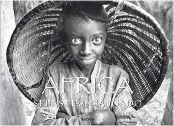 Lelia Wanick Salgado - Sabastiao Salgado: Africa