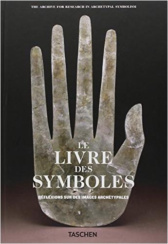 AMI RONNBERG - VA-LE LIVRE DES SYMBOLES
