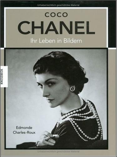 Edmonde Charles-Roux - Coco Chanel