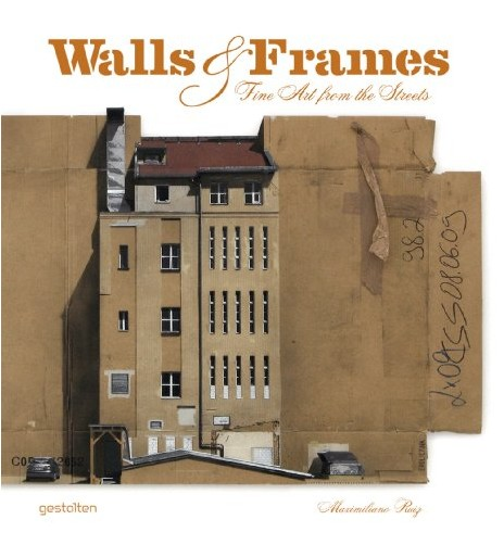 Maximiliano Ruiz - Walls & Frames : Fine Art from the Streets