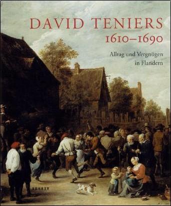 David Teniers - David Teniers 1610-1690