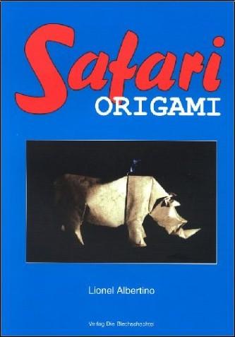 Lionel Albertino - Safari Origami