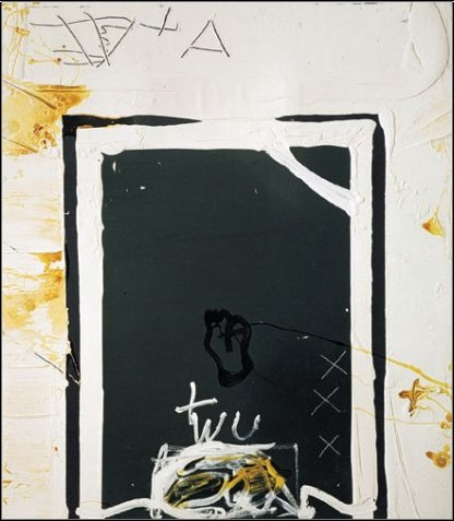 ANTONI TAPIES - Tapies, the complete works, vol.5
