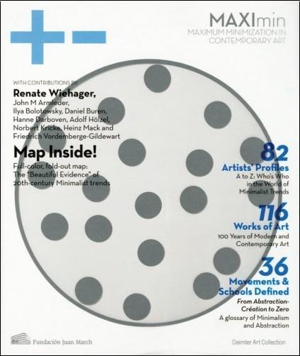 RENATE WIEHAGER - Maximin: maximum minimization in contemporary art