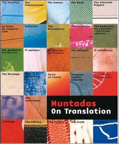 Octavi Rofes - Muntadas: On Translation