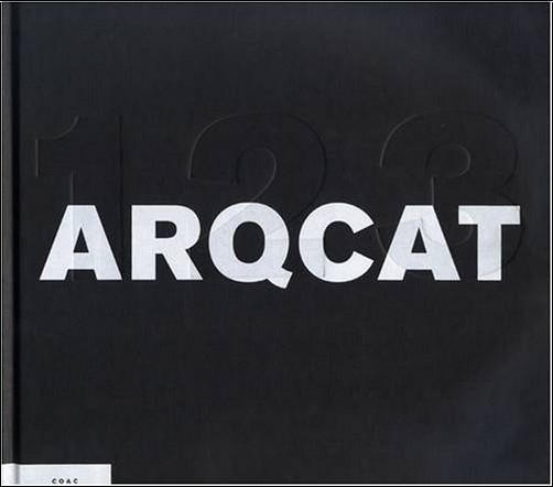 Jordi Ludevid - Arqcat 1, 2, 3