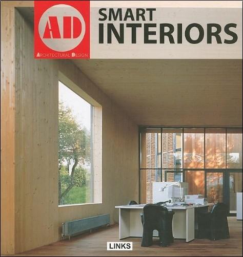 Carles Broto - Smart Interiors