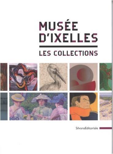 Dario Cimorelli - Musée d'Ixelles : Les Collections