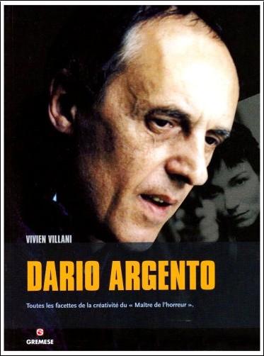 Vivien Villani - Dario Argento