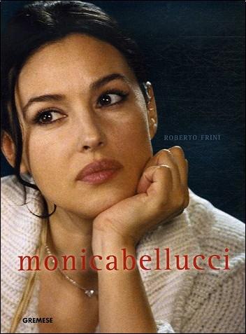 Roberto Frini - Monica Bellucci