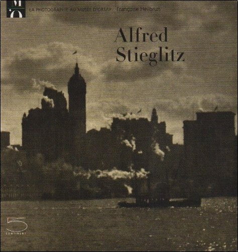 Musée d'Orsay - Alfred Stieglitz, 1864-1946