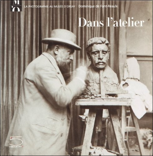 Musée d'Orsay - Dans l'atelier