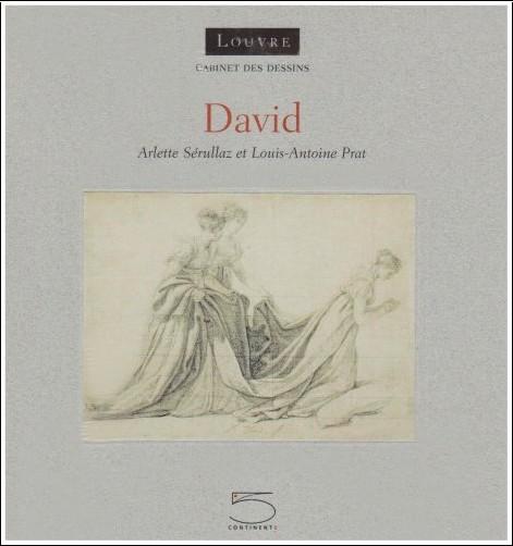 Musée du Louvre. Cabinet des dessins - David