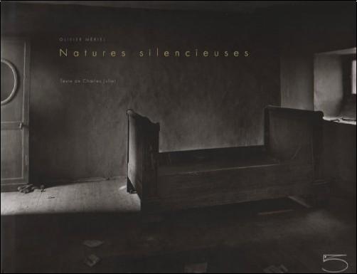 Olivier Mériel - Natures silencieuses