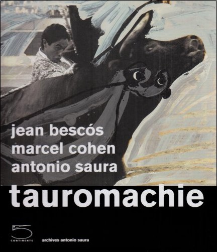 Jean Bescos - Tauromachie