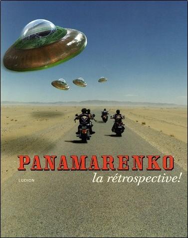Frédérik Leen - Panamarenko : La rétrospective !