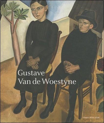 Robert Hoozee - Gustave Van de Woestyne