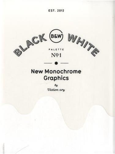 Viction:ary - Black & white