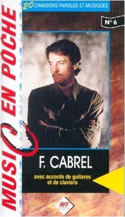 Cabrel - Cabrel (music en poche n° 6)