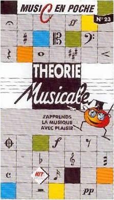 rallu philippe - Theorie Musicale (music en poche n° 23)