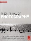 The Manual of Photography and Digital Imaging - Elizabeth Allen