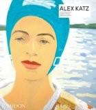 Alex Katz : édition en langue anglaise - Robert Storr