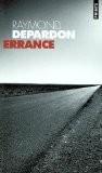 Errance - Raymond Depardon