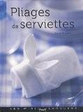 Pliages de serviettes - Didier Boursin