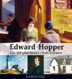Edward Hopper - Les 100 plus beaux chefs-d'oeuvre - Rosalind Ormiston