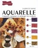 Aquarelle : Comment composer et mélanger les couleurs - John Lidzey