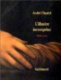 L'Illustre incomprise. Mona Lisa - André Chastel