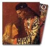 Carpaccio : la Légende de sainte Ursule - Nepi Scire