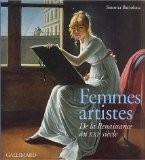 Femmes artistes : De la Renaissance au XXIe siècle - Simona Bartolena