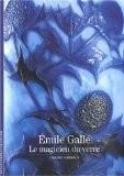 Emile Gallé : Le magicien du verre - Philippe Thiébaut
