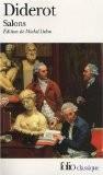 Salons - Denis Diderot